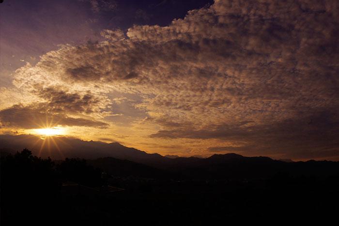 【福智僧團的一天】打板—每日起在朝陽前