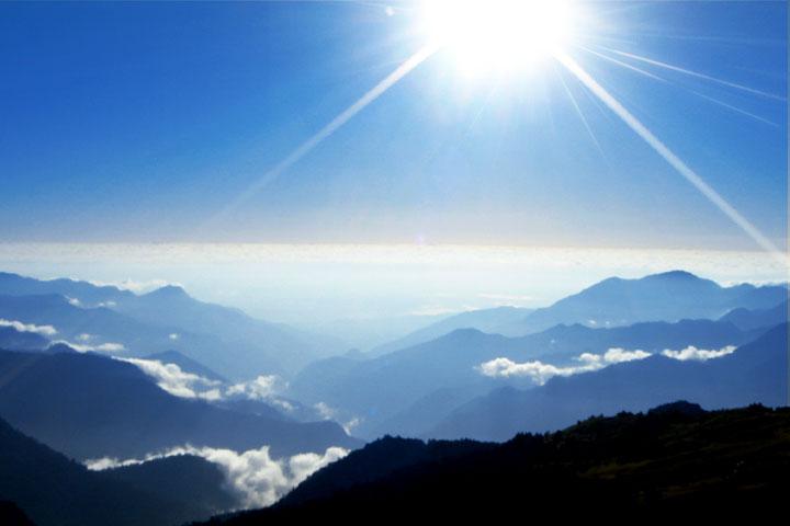 「生生世世追隨佛陀,做和佛一樣的事」這是絕對正確的弘願!