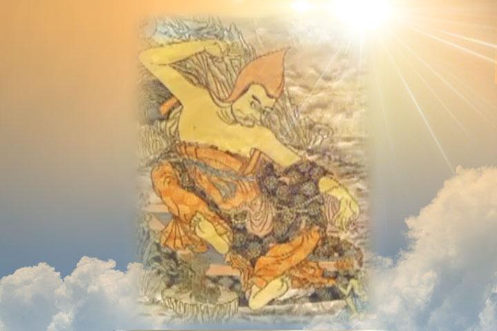 【福智僧團的一天】辯論—高舉慧劍 直滅死主