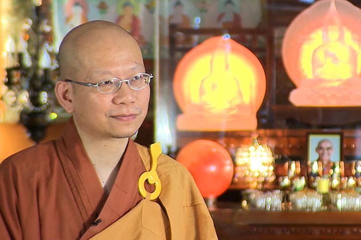 禪聞法師:從漢藏譯經歷史,看生生世世的譯經事業